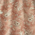 Finch Toile Coral