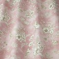 Finch Toile Rose